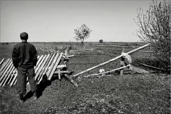 «Думка Беларуская» / фотовыставка Игоря Пешехонова-Мицкевича