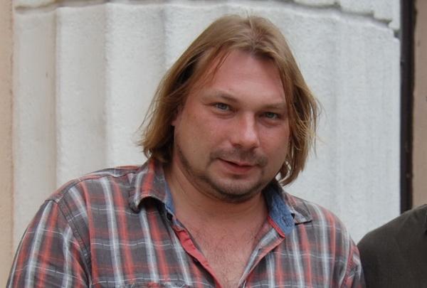 Андрей Кудиненко: Запрет «Акупацыі. Містэрыі» был чиновничьим произволом