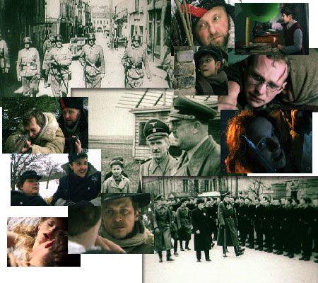 Скандальный фильм «Акупацыя. Містэрыі» разрешили к показу в Беларуси