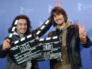 Белорусы на «Берлинале»: «Мы сделаем всё, чтобы наша страна гордилась своим кино»