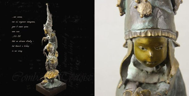 «Мировоззрение» Андрея Осташова в галерее 'Эритаж