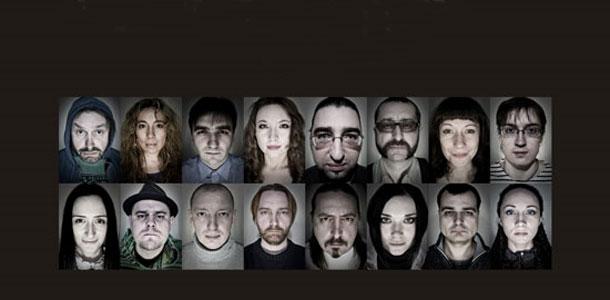 Белорусский рок-н-ролл показал свои настоящие лица