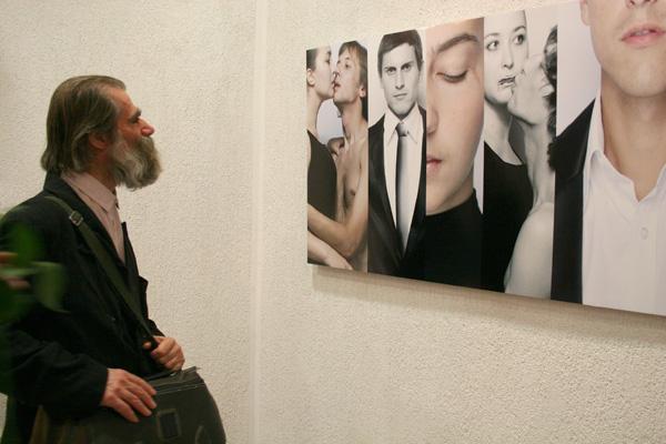 «Техно-арт-2009»: художники куют железо
