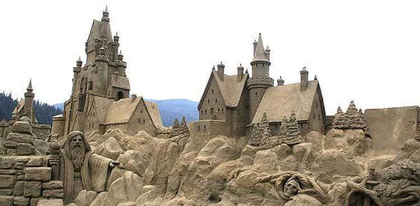 В Минске состоится IX художественный пленэр «Легенда из песка»