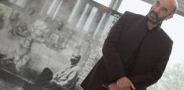 Итальянская галерея Уффици впервые за много лет приобрела картину российского художника — «Автопортрет с моделью» Бориса Заборова
