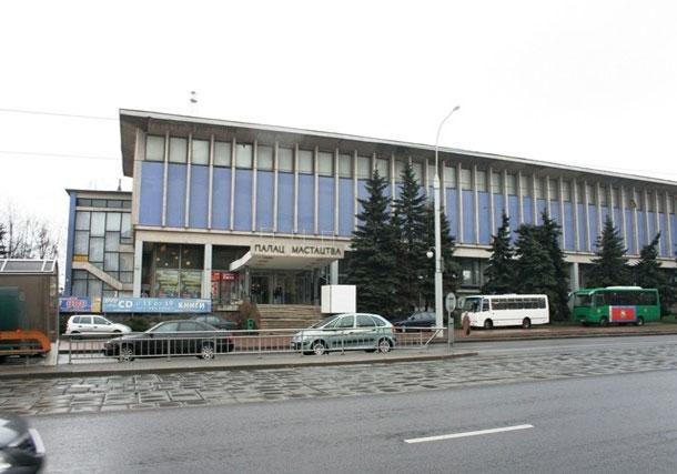 В Минске проходит первая биеннале живописи, графики и скульптуры