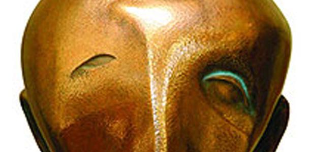 В Национальном художественном музее открылась выставка скульптуры Андрея Воробьева «Между небом и землей»