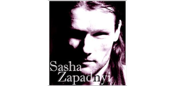 Саша Западный из Минска