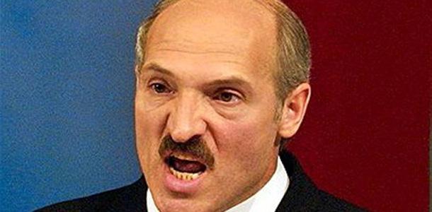 Президент резко раскритиковал белорусскую творческую интеллигенцию