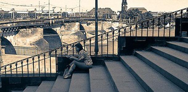 Стартовал фотоконкурс «Европа нашими глазами»