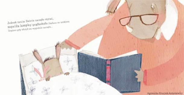 Жили-были. Современная детская книжная иллюстрация