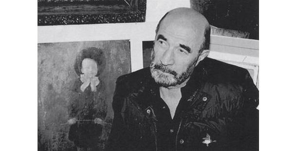 Выставка художника Бориса Заборова открылась в Минске
