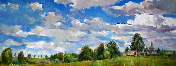 Небеса, 2008
