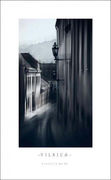 Виталий Ракович. Выставка неофотографики