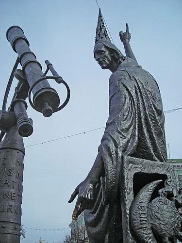 "Владимир Жбанов. ""Звездочет"""