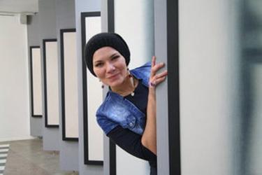 Ника Сандрос. Фото: Светлана Макаревич