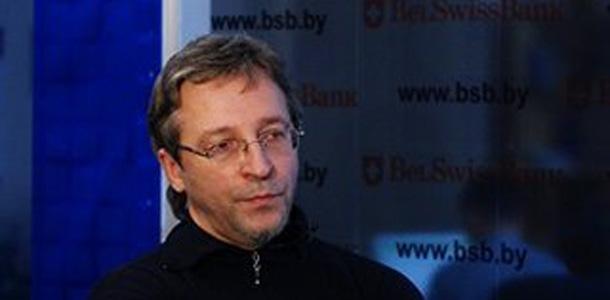 Артур Клинов – о современной культуре, позиции элит и извечном белорусском партизанстве