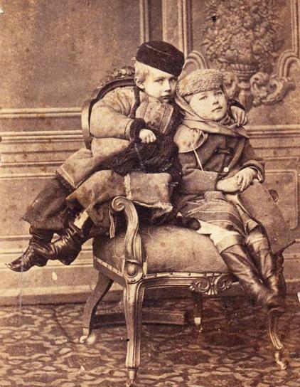 Виктория и Сигизмунд Юрковские