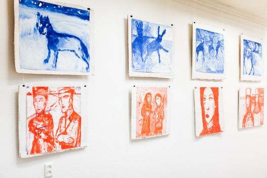 «Сума Сумарум» — реконструкция и переосмысление легендарной авангардной галереи 90-х «Шестая линия»