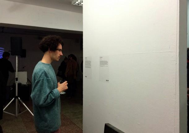 """Выставка """"Социальная решётка"""""""