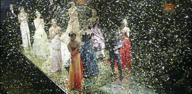 Ночь моды и стиля