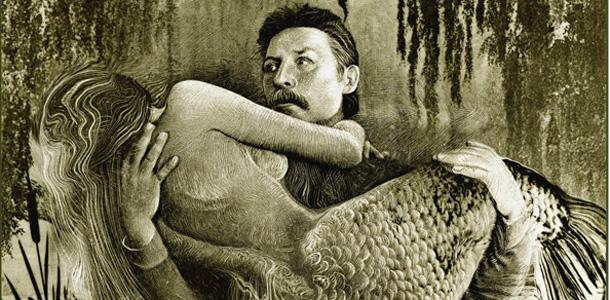 Фотохудожник из Могилева включен в десятку лучших мастеров черно-белого фото США