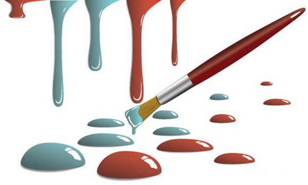 В Минске проходит II Международная биеннале «Вада+фарба»