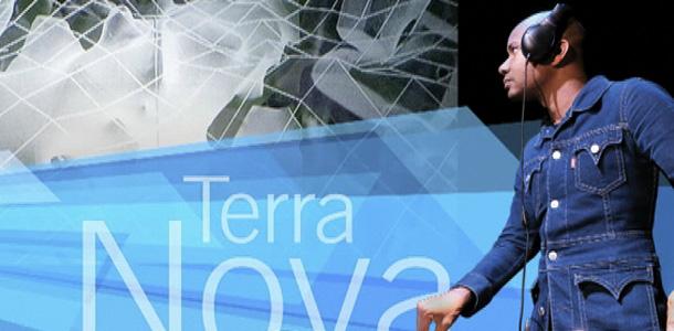 """Цифровые технологии в изобразительном искусстве представлены на фестивале """"Terra nova"""" в Минске"""