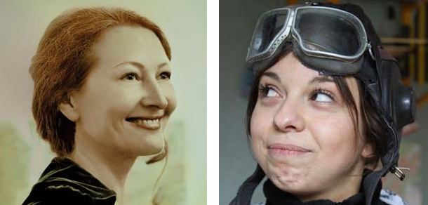 Как дела: Валентина Киселева и Анна Чистосердова
