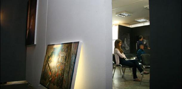 В Минске открылась выставка street-art Андрея Бусла