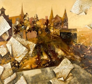 Music of Lubeck (2 parts), 2009