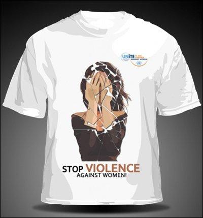 Europe Фёдор Силенков, Республика Беларусь FRAGILE WOMAN. STOP VIOLENCE!