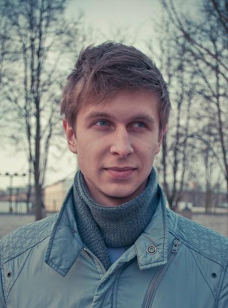 Фёдор Силенков