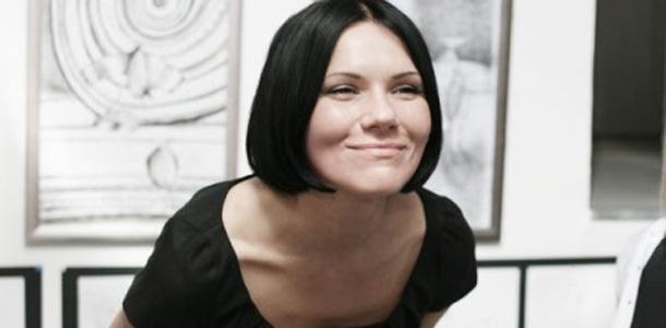 Художница Ника Сандрос: Мой мир совершенен