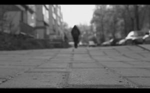 «Проща(е)ние», режиссер В. Жиццёвич (Беларусь)