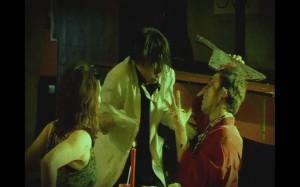 «Ресторан для зомби», режиссер К. Корич (Хорватия)