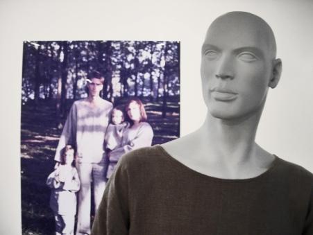 Олег Юшко / «Full Linen Jacket» / 2010