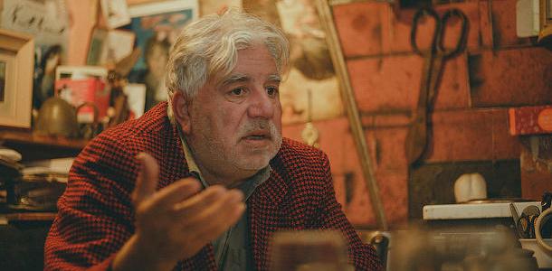 Камиль Камал: Восток и Восход в Беларуси