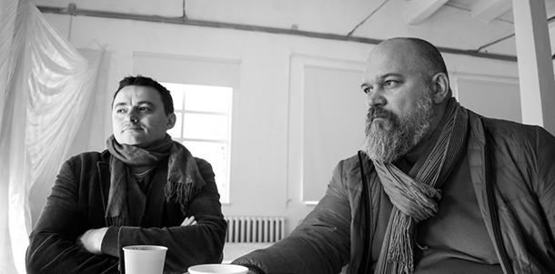 Андрей Дурейко и Максим Тыминько: Как может появиться рынок искусства, когда нет официального рынка?