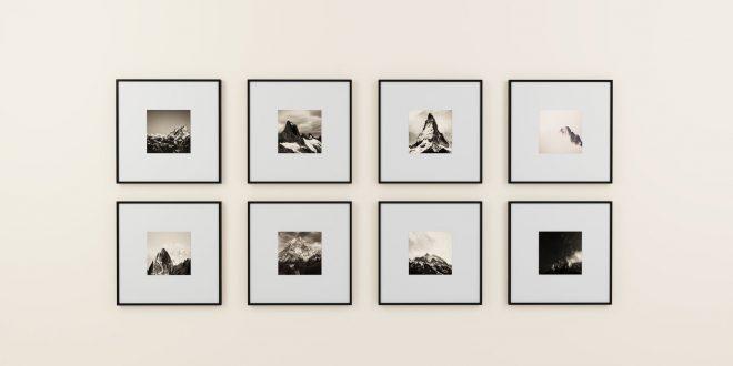 Во Дворце искусства открылись сразу четыре выставки